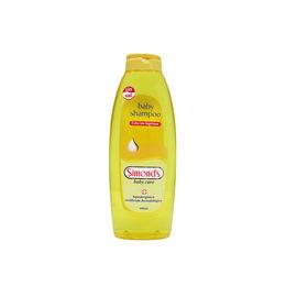 Shampoo para bebé sin lágrimas