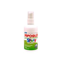Spray cicatrizante para coceduras