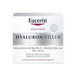 Hyaluron-Filler Crema Antiedad Día