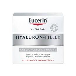 Hyaluron-Filler Crema Antiedad Noche X5