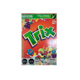 Cereales Trix