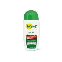 Crema repelente de insectos al 30%