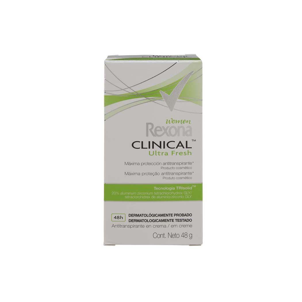 Clinical Women Ultra Fresh