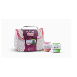 Pack Biohidratante con Crema Facial 100 gr + Loción Limpieza 200 ml