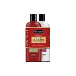 Estuche mix shampoo y acondicionador