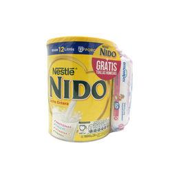 Pack Nido Instantáneo de 1600grs más Regalo