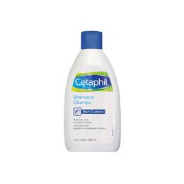 Shampoo para piel sensible de 200 mL