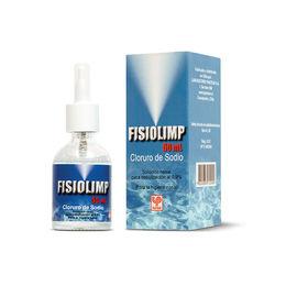Fisiolimp, solución nasal para adultos